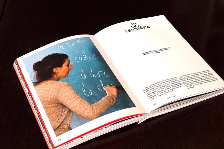 Tiflis — Leben in einer neuen Zeit - Lisa Fuhr Seite 152