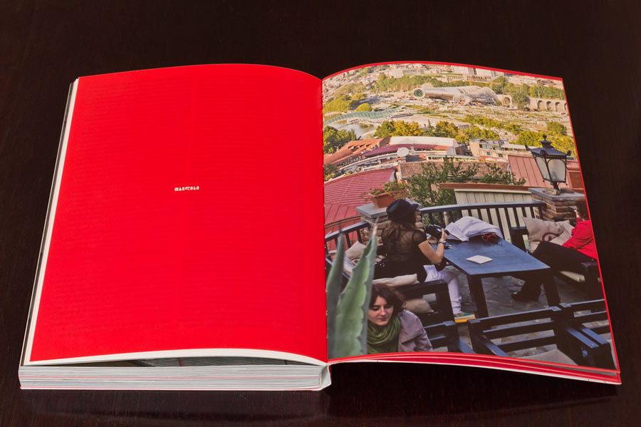 Tiflis — Leben in einer neuen Zeit - Lisa Fuhr Seite 306