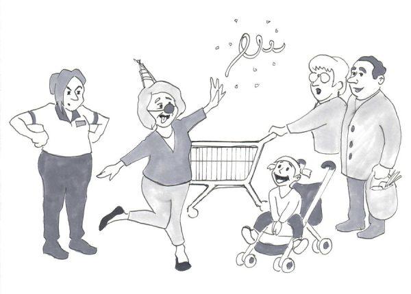 Buchprojekt »Großmütter und ihre Geschichten« von Cornelia von Schelling und Cornelia Nitsch