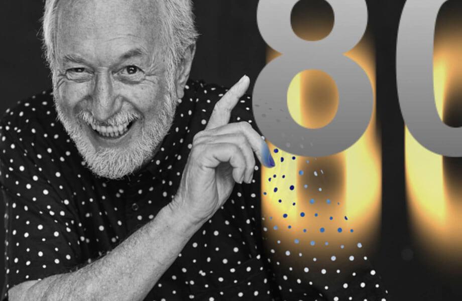 Jim Sullivan zum 80. Geburtstag