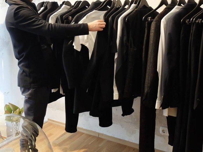 Mann und Mode