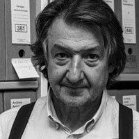 Hubert Kretschmer