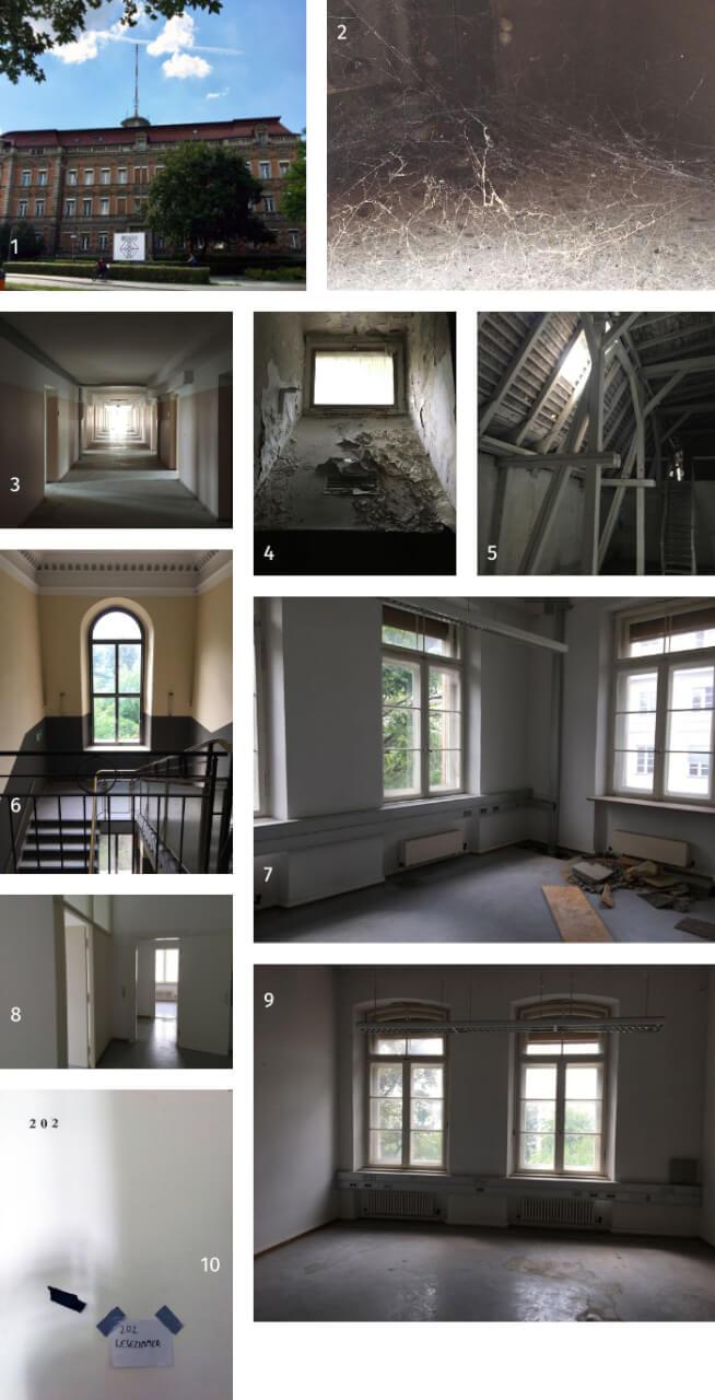 5000 Zimmer, Küche, Bad – vorher