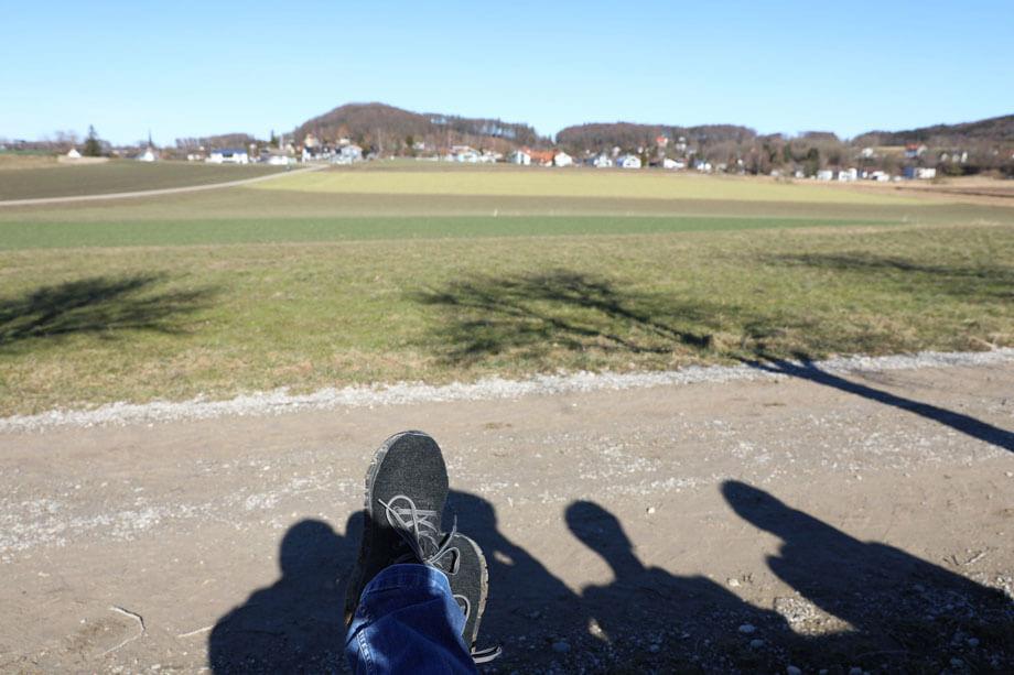 Giesswein Merino Runners