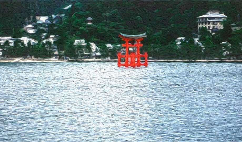 Japan, Christian Callo