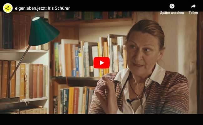 Iris Schürer, Epithetikerin
