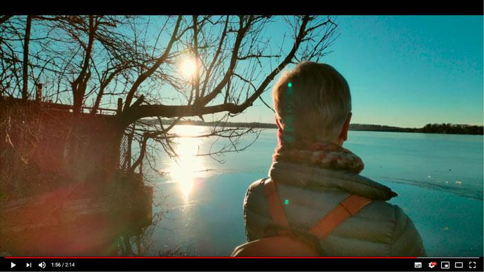 Ulrike Ziegler im Videoporträt