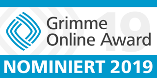 Grimme Online Award – nominiert 2019