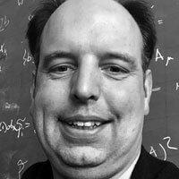 Robert Helling, Mitglied beim Chaos Computer Club München