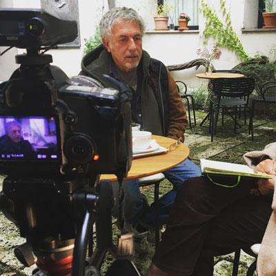 Michele Oliveri – Regisseur, Coach und Schauspieler