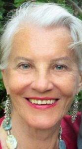 Die Autorin und Bloggerin Edith Werner. Foto: Privat