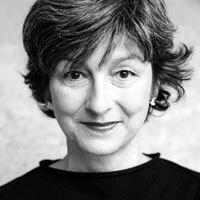 Anne Bauer, Foto: Olaf Wiehler
