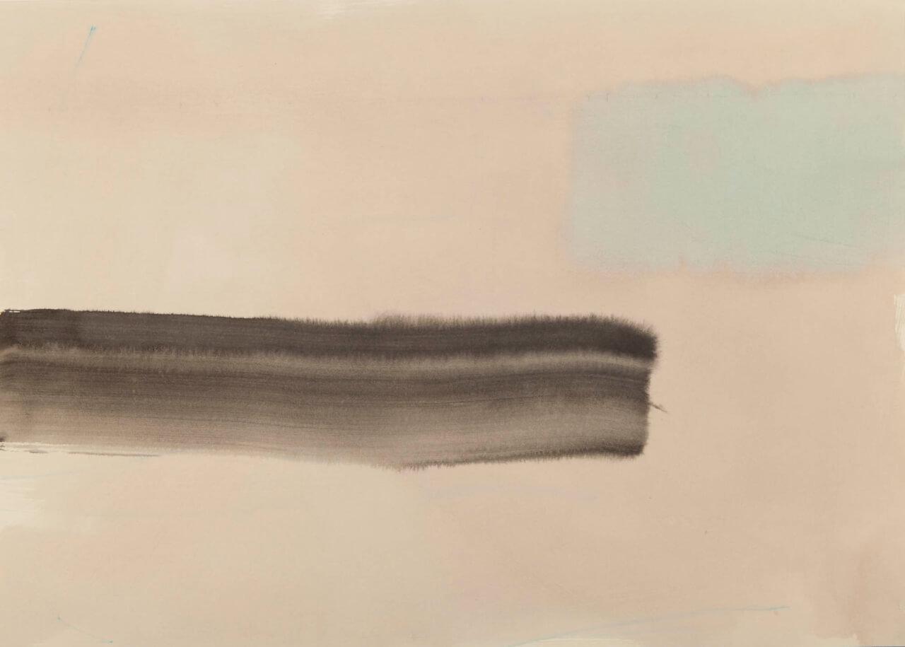 Bild: Michael C. Peters, 2001-2011 - Tusche, Stift auf Papier - 50 x 70