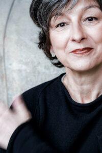Anne Bauer, Gründerin eigenleben