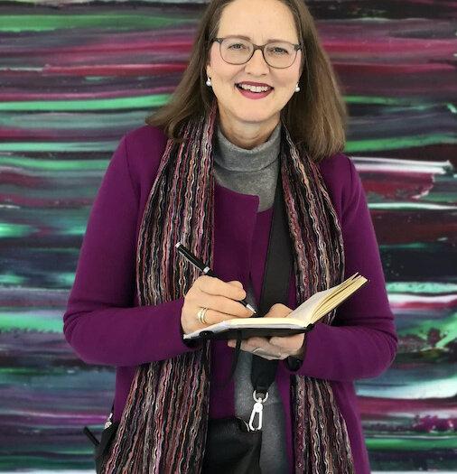 Verena Trautwein-Maranger